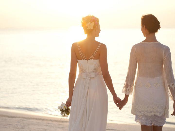 Tmx 1442514993976 O Gay Wedding Facebook Bensalem, PA wedding officiant