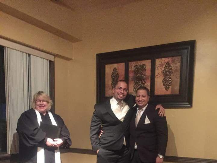 Tmx 1447096828517 Yorddy Bensalem, PA wedding officiant