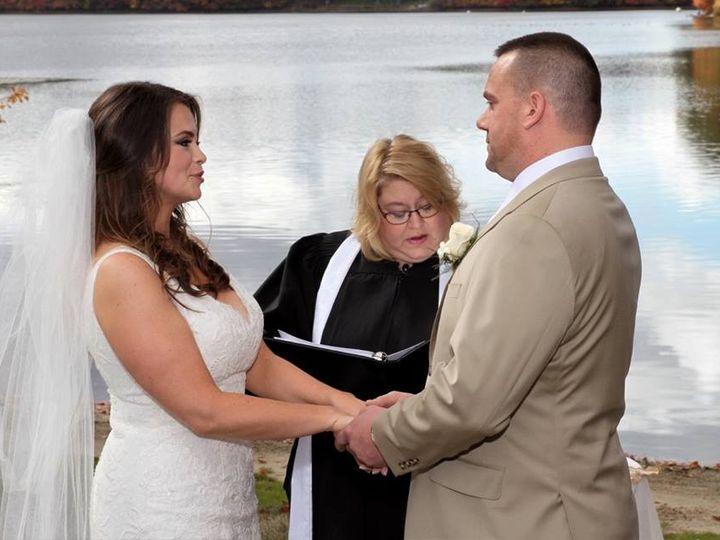 Tmx 1452612666081 Rae 1 Bensalem, PA wedding officiant