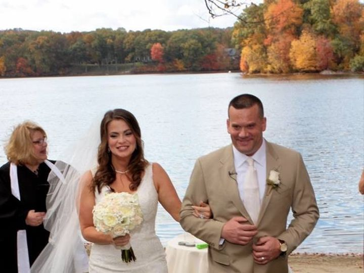Tmx 1452612690060 Rae 2 Bensalem, PA wedding officiant