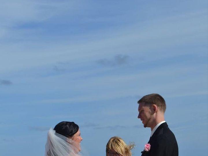 Tmx 1456502478927 Ashley Bensalem, PA wedding officiant