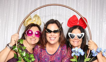 Fancy Pants Photo Booth