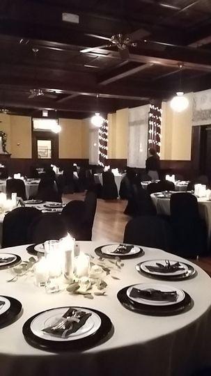 Fairfax Hall Dining Room Venue Waynesboro Va Weddingwire