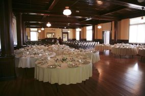 Fairfax Hall Dining Room