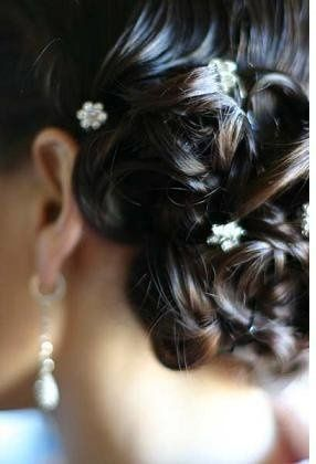 J.Lynn Bridal Hair Design