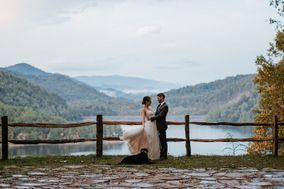 Nantahala Weddings & Events