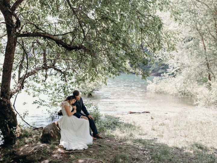 Tmx Nantahalawedding 256 51 1044275 157615805151755 Topton, NC wedding venue