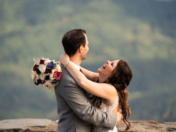 Tmx Wendyandsean 179 51 1044275 157615957877775 Topton, NC wedding venue