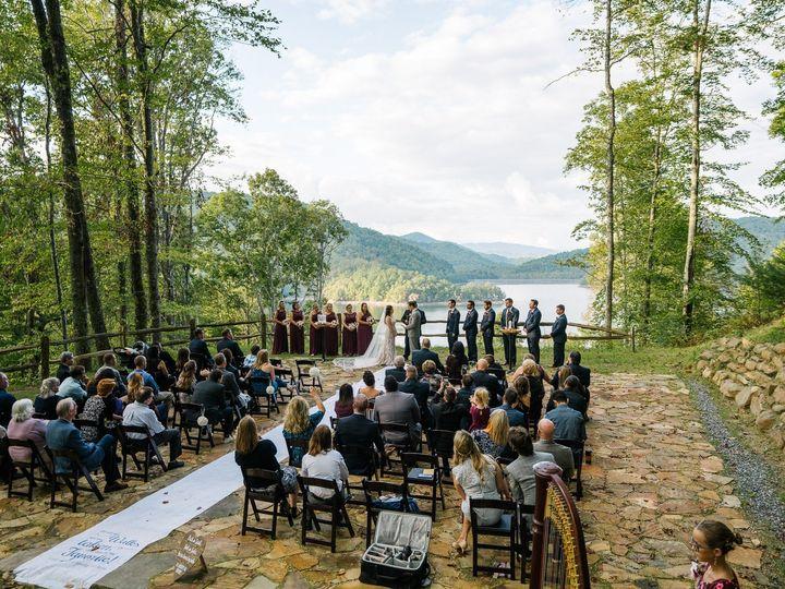 Tmx Wendyandsean 389 51 1044275 157452311324009 Topton, NC wedding venue
