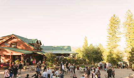 Lillaskog Lodge