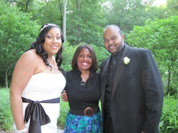 Tmx 1329775412123 RobynAndr2 Lutherville Timonium wedding officiant