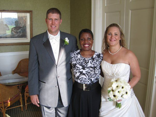 Tmx 1329778024481 LindseyChris2nd1 Lutherville Timonium wedding officiant
