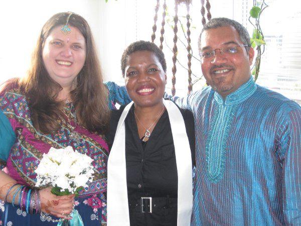 Tmx 1329778778215 LisaShay12012 Lutherville Timonium wedding officiant
