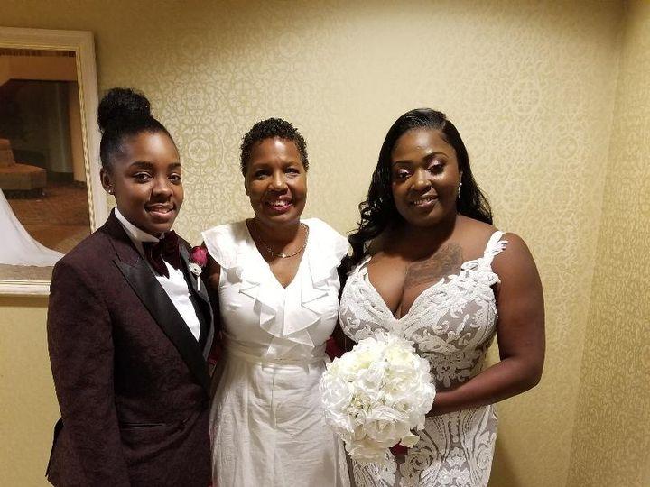 Tmx Jaiana Shalice 51 474275 162032904579131 Lutherville Timonium wedding officiant