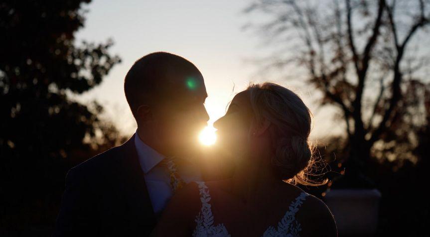 Love sunbursts