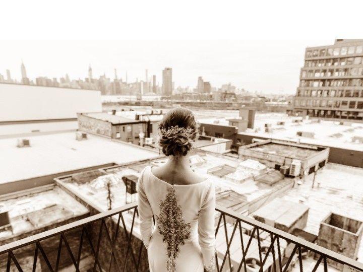 Tmx Bdm 1 51 1906275 158258313639492 Brooklyn, NY wedding planner