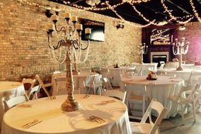 The Hole in the Wall Cafe Catering & Events
