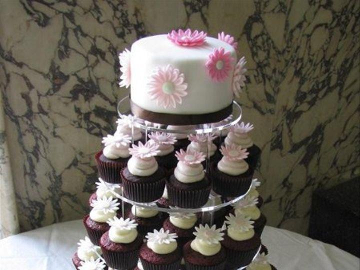 Tmx 1238454336156 IMG1063 Tustin, CA wedding cake