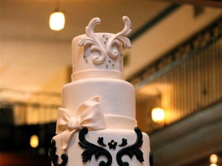 Tmx 1278824393098 IMG5173 Tustin, CA wedding cake