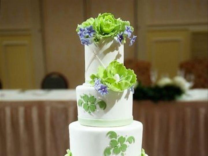 Tmx 1303239169197 DSC0906 Tustin, CA wedding cake