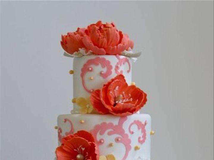 Tmx 1308583518009 Friedlander1 Tustin, CA wedding cake