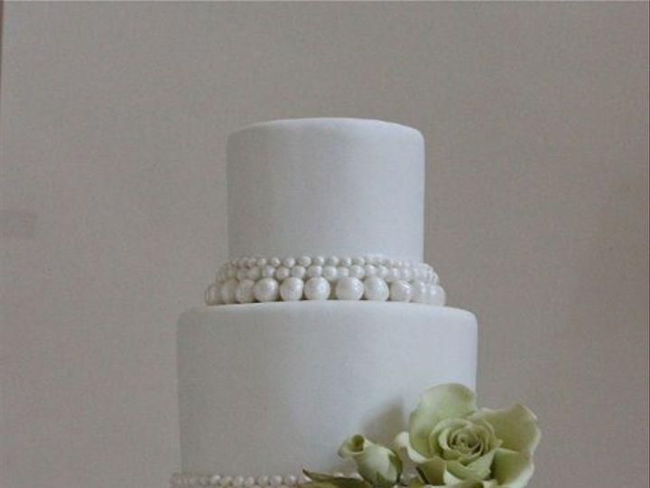 Tmx 1308583728657 Pearl2 Tustin, CA wedding cake
