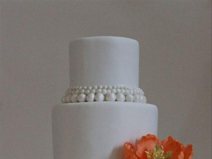 Tmx 1308583742619 Pearl11 Tustin, CA wedding cake