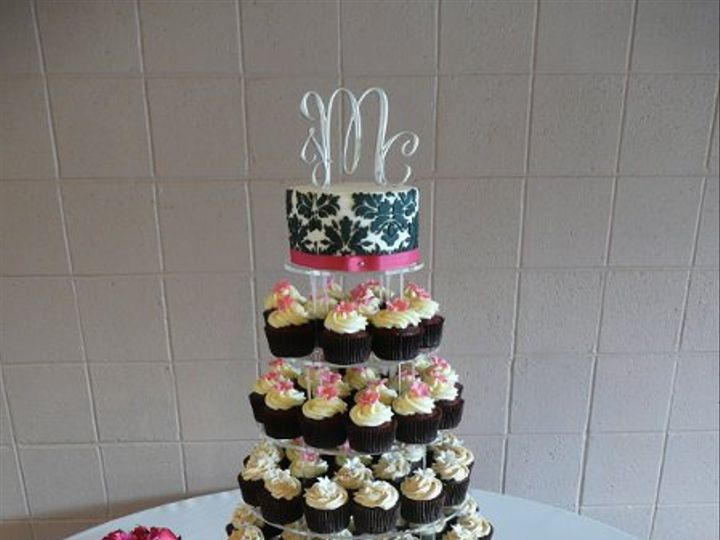 Tmx 1308584323735 P1010637 Tustin, CA wedding cake