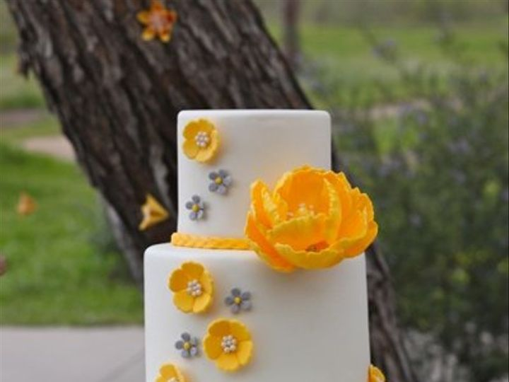 Tmx 1308584365185 Olivia19 Tustin, CA wedding cake