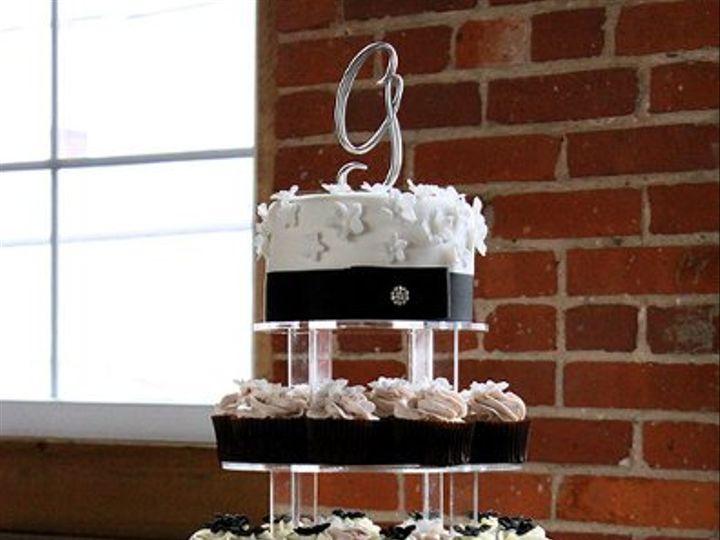 Tmx 1308584449113 IMG7830 Tustin, CA wedding cake