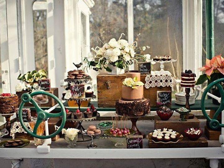 Tmx 1474856602843 147223508153684392523050387706530234573n Tustin, CA wedding cake