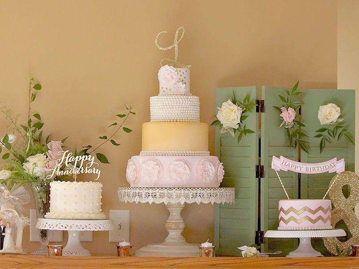 Tmx 1474856624589 103641183495933918947834215490324554979399n Tustin, CA wedding cake