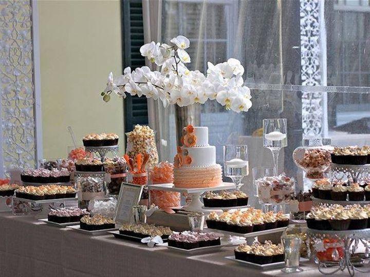 Tmx 1474856683912 110018963495951352279428474270191237063053n Tustin, CA wedding cake
