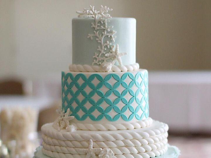 Tmx 1474856725362 137172105383107863563753975360951797309396o Tustin, CA wedding cake
