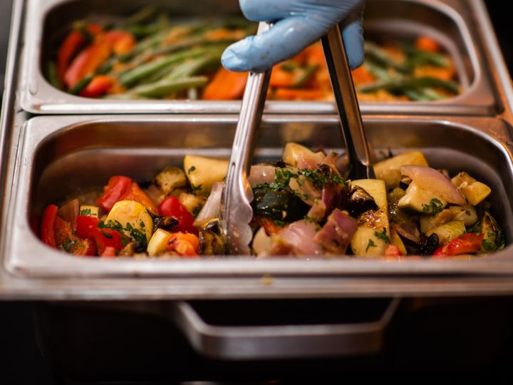Tmx Grilled Veg 51 726275 158771512412424 Indianapolis, IN wedding catering