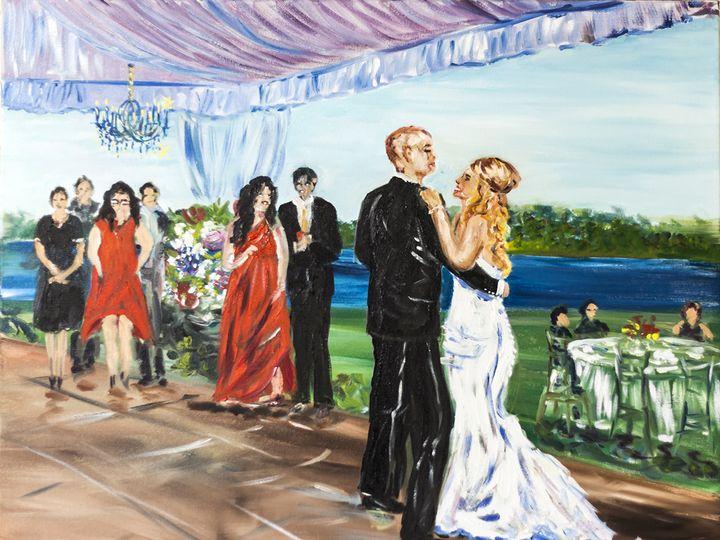 Tmx 1490710047114 Sarah And Chris Finished Richardson, TX wedding ceremonymusic
