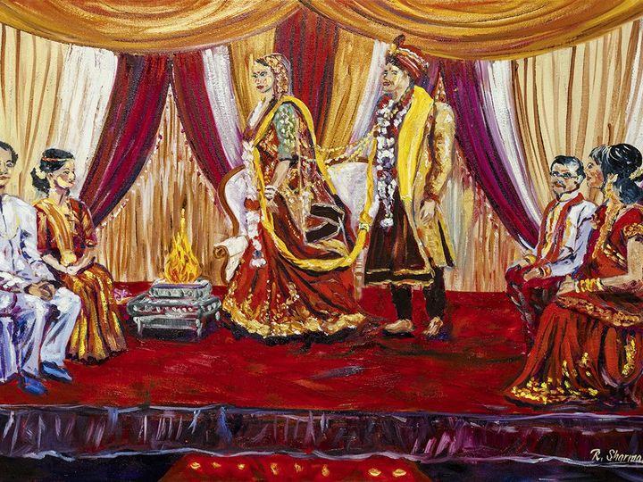 Tmx 1499808652732 Fire Walk Finished Uma Richardson, TX wedding ceremonymusic