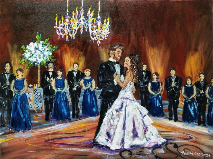 Tmx 1528836155 F133cd6e46ac7315 1528836153 0ae113677860543e 1528836151053 3 Blaire Richardson, TX wedding ceremonymusic