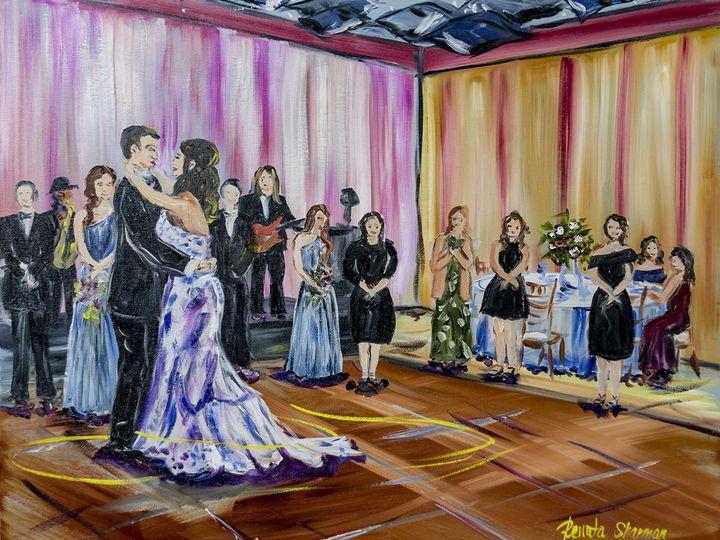 Tmx 1528837198 Ea462ad4089b8b01 1528837197 9a4134259ec4a06d 1528837181791 10 Tammy Finished Richardson, TX wedding ceremonymusic
