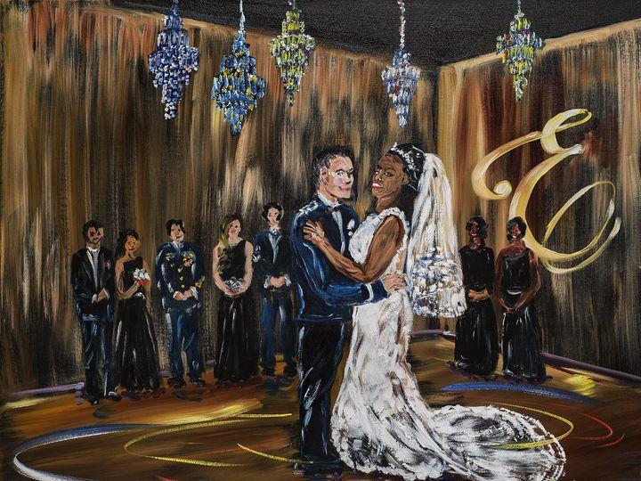 Tmx African Queen 51 927275 Richardson, TX wedding ceremonymusic