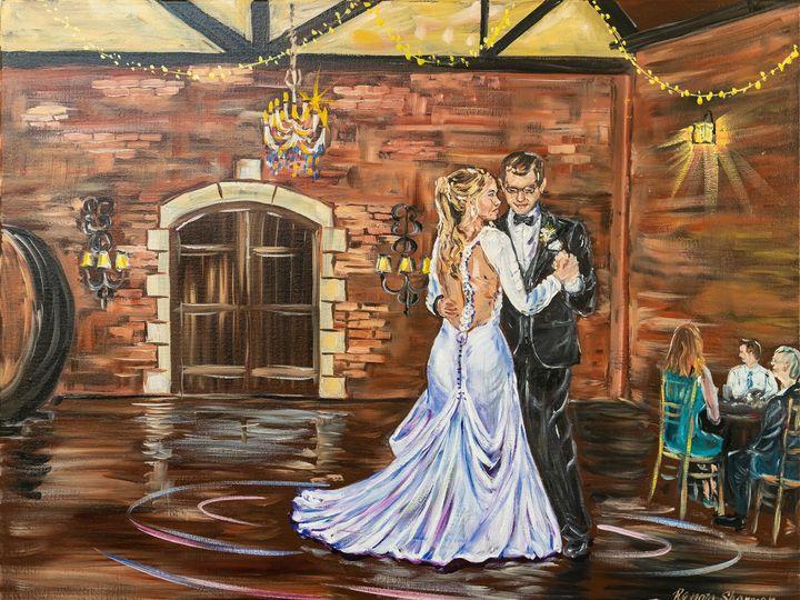 Tmx Devon Finished And Signed 51 927275 157532092013505 Richardson, TX wedding ceremonymusic