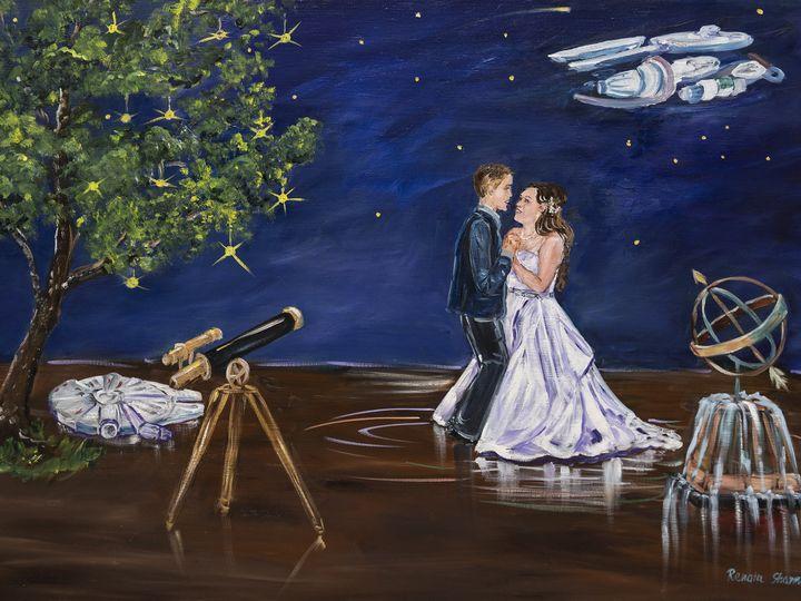 Tmx K And K Finished 51 927275 160415594834647 Richardson, TX wedding ceremonymusic