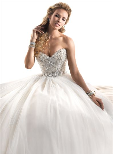 Clarice\'s Bridal Fashions - Dress & Attire - Saint Louis, MO ...