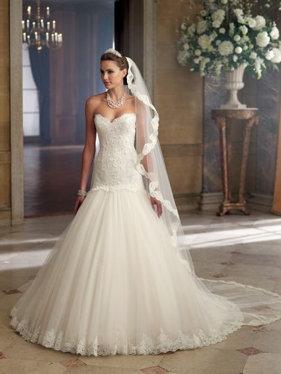 Clarice\'s Bridal Fashions - Dress & Attire - St. Louis, MO ...