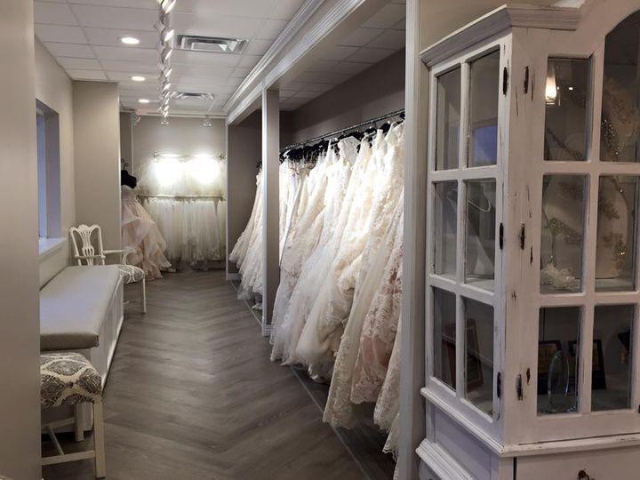 Clarice's Bridal