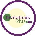 Invitations Plus...