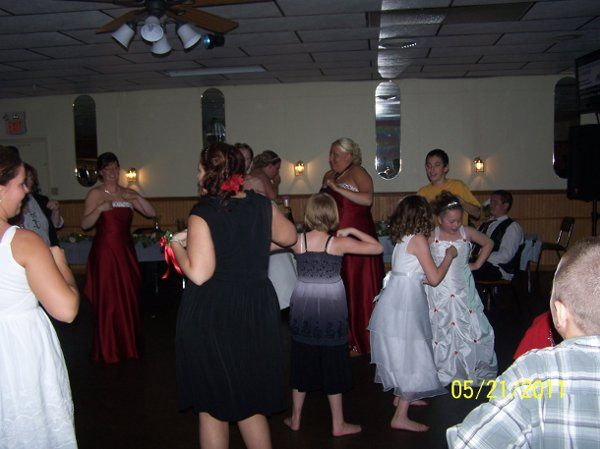 Tmx 1327881031825 1031455 Muscatine wedding dj
