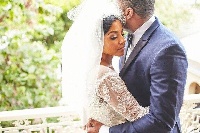 nashville east ivy mansion wedding indian african