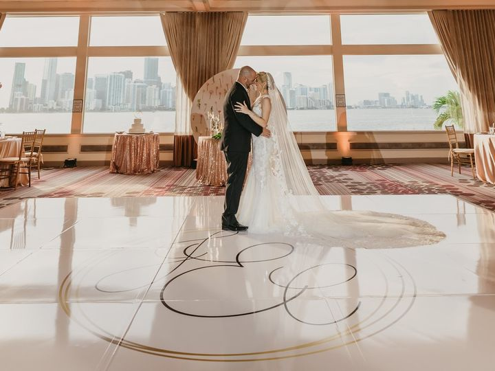 Tmx Easthoope 51 1977275 159493359245563 Miami, FL wedding florist