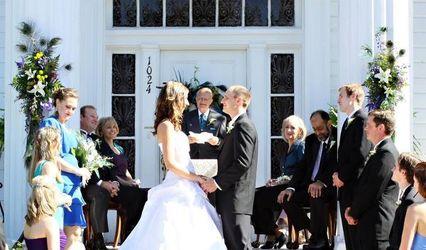 A Bride Idea